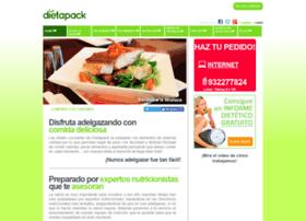 dietapack.com