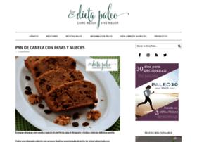 dietapaleo.org