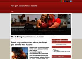 dietaparaaumentarmasamuscular.blogspot.com