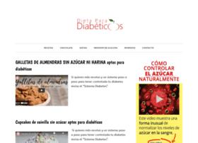 dietaparadiabeticos.org