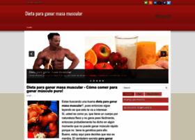 dietaparaganarmasamuscular.blogspot.com