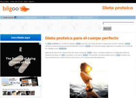 dietaproteica.bligoo.es