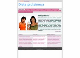dietaproteinowa.com