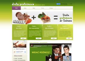dietaproteinowa.eu