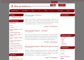 dietaproteinowa.tv