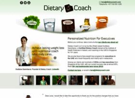 dietarycoach.com