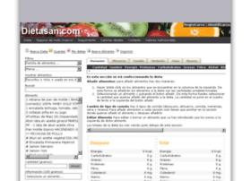 dietasan.com