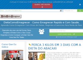 dietascomoemagrecer.com.br