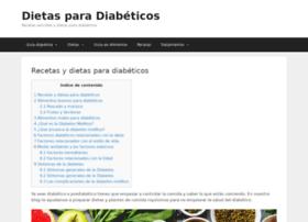 dietasdiabetes.com
