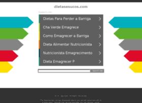 dietasesucos.com