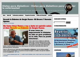 dietaspara-diabeticos.com