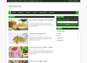 dietate.com