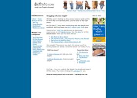dietbyte.com