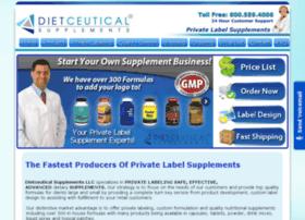 dietceutical.com