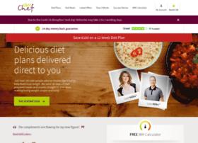 dietchef.com