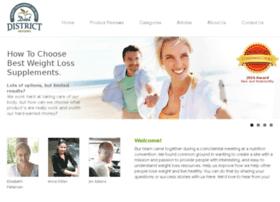 dietdistrict.com