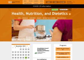 dietetics.buffalostate.edu