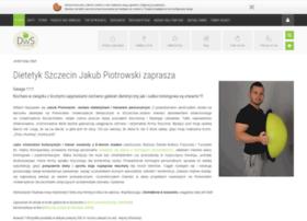 dietetykwszczecinie.pl