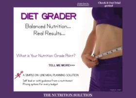 dietgrader.com