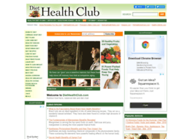 diethealthclub.com