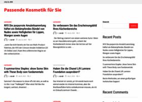 dietinator.com