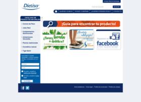dietisa.com