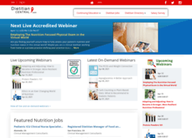 dietitiancentral.com