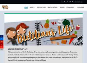 dietitianslife.com