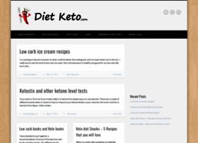dietketo.com