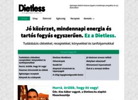 dietless.hu