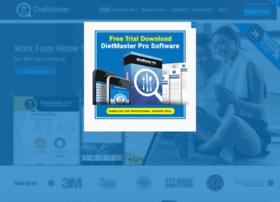 Dietmastersoftware.com
