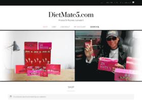 dietmate5.com