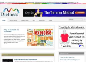 dietness.com