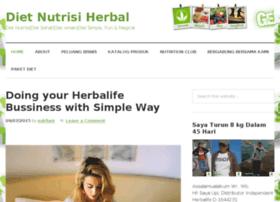 dietnutrisiherbal.info