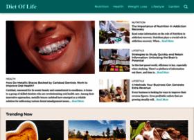 dietoflife.com