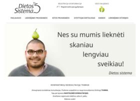 dietos.lt