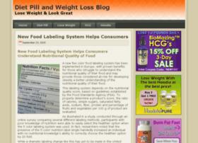 dietpillandweightloss.com
