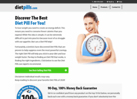 dietpills.com