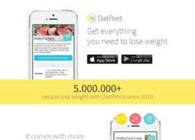 dietpointed.com