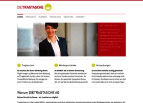 dietragtasche.ch