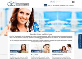 dietreference.com
