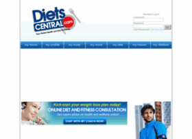 dietscentral.com