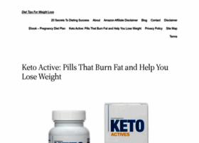 dietsolutiontips.com