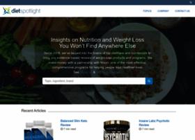 dietspotlight.com