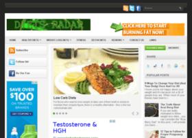 dietsradar.com