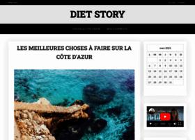 dietstory.fr