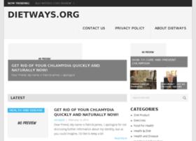 dietways.org