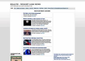 dietweightlossnews.blogspot.com