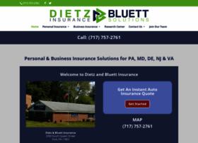 dietz-bluett.com