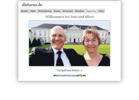 dietzens.de